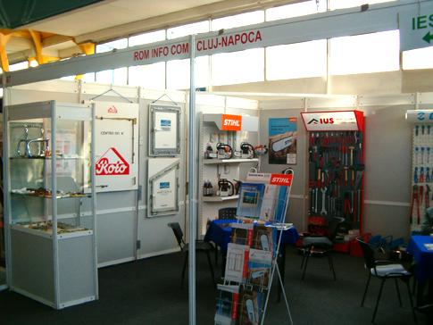 Rominfo expo